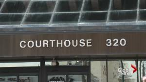 Man who fired gun at Lethbridge home gets 6-year jail sentence