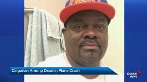Calgarian killed in Ethiopian Airlines crash