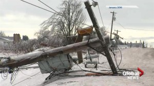 NB Power and province ask residents to be storm ready