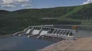 Report: Site C cam unlikely to be on time or budget