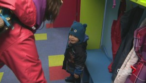 Quebec daycare fee hikes announced