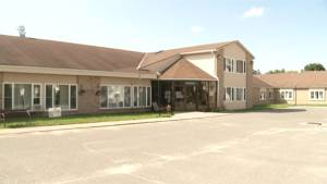 Residents forced to vacate Fairfield Manor West retirement home