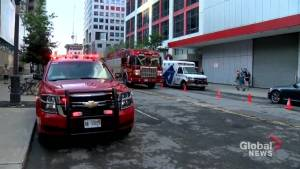 Man dies after falling into elevator shaft at CBC building in Toronto