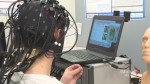 Fancy headwear at Alberta Children's Hospital shines new light on concussion research