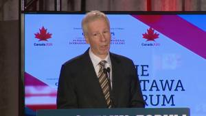 Stéphane Dion sells new approach on Iran sanctions