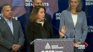 Pelosi slams discussed White House santuary cities plan as 'disrespectful'