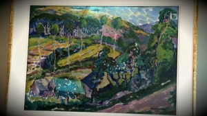 "Emily Carr's ""Le Paysage"" acquired by Whistler gallery"