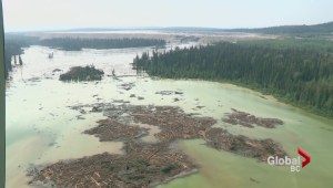 Mount Polley report: Design flaw to blame for tailings breach