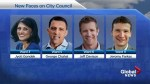 4 new faces could change the dynamics on Calgary city council
