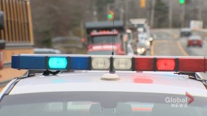Nova Scotia RCMP launch campaign to improve road safety