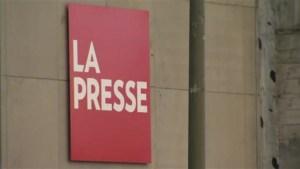 Focus Montreal: 'La Presse' goes non-profit