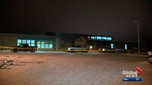 Sentencing hearing underway for youth who pleaded guilty in La Loche school shootings (02:18)