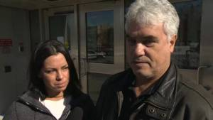 'I hope she does it all': Father of man killed in crash hopes drunk driver serves full sentence