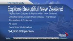The Travel Lady: explore New Zealand