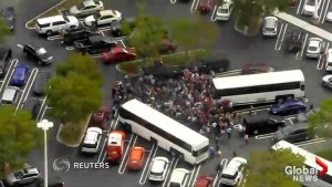 Bus loads of Florida students head for Tallahassee, aiming to spur gun control debate
