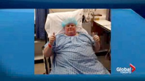 What's in store for Rob Ford after surgery?