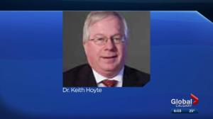 Retired Calgary doctor charged with sexually assaulting 3 former patients