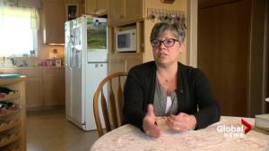 Lead plaintiff in RCMP harassment lawsuit speaks out