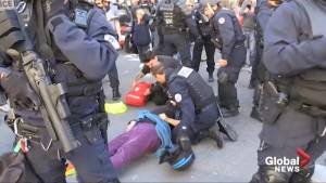 Investigation opened after 'yellow vest' protester seriously injured in Nice