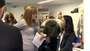 Canada's first transgender job fair held in downtown Toronto