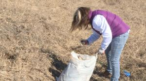 Heart attack survivors form new Winnipeg clean-up group