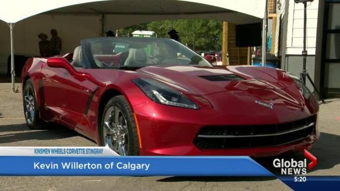 Calgary Stampede Lottery Winners Revealed Wednesday