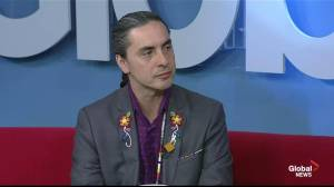 Manitoba Grand Chief reacts to MMIWG report