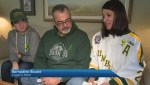 Family of Logan Boulet explains why he became an organ donor