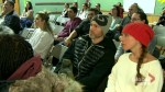 Parents meet to discuss options as overcrowding at Edinburgh school comes to a head