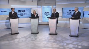 Federal Election 2015: Highlights from first federal leaders debate