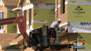 Edmontonians to discuss idea of bringing affordable housing to areas that don't normally have it (01:47)