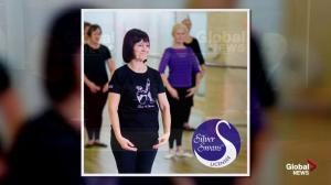 Edmonton's Seniors Can Shumka and Silver Swans dance programs
