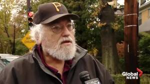 Former Tree of Life spiritual leader comments on shooting at Pittsburgh Synagogue