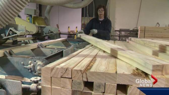Alberta softwood lumber producers vow to 'vigorously ...