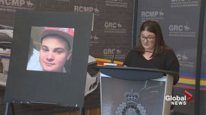 Mother of missing N.B. teen pleads for answers, RCMP suspect foul play in disappearance