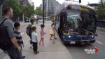 Vancouver father says kids can't ride bus on their own