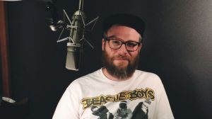 Seth Rogen becomes guest voice of Metro Vancouver transit
