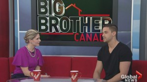 Jesse Larson evicted from Big Brother Canada