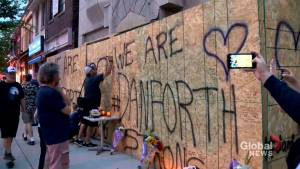 'Not forgotten': Business community remembers Danforth shooting