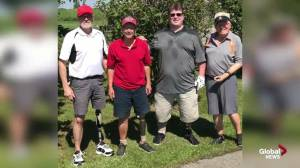 Alberta Amputee Sports & Recreation Association Annual Golf Tournament