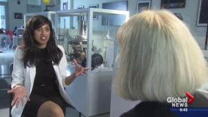 Global Edmonton Woman of Vision: Dr. Shawna Pandya