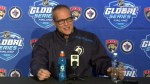 Paul Maurice on Who Will Be the Daddy