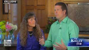 Duggar's react to scandal, try to explain why they had a TV show considering son's past