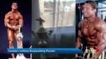 Canada's unlikely bodybuilding pioneer