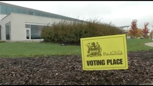 Peterborough Municipal Election Details