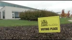 Peterborough Municipal Election Details