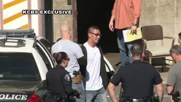 Orange County jail teacher arrested for helping dangerous