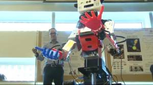NASA wants Canadian A.I. robots on next moon mission