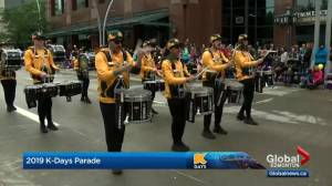 Sights and sounds: 2019 K-Days Parade