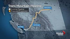 Pipeline politics pit Alberta NDP against BC NDP